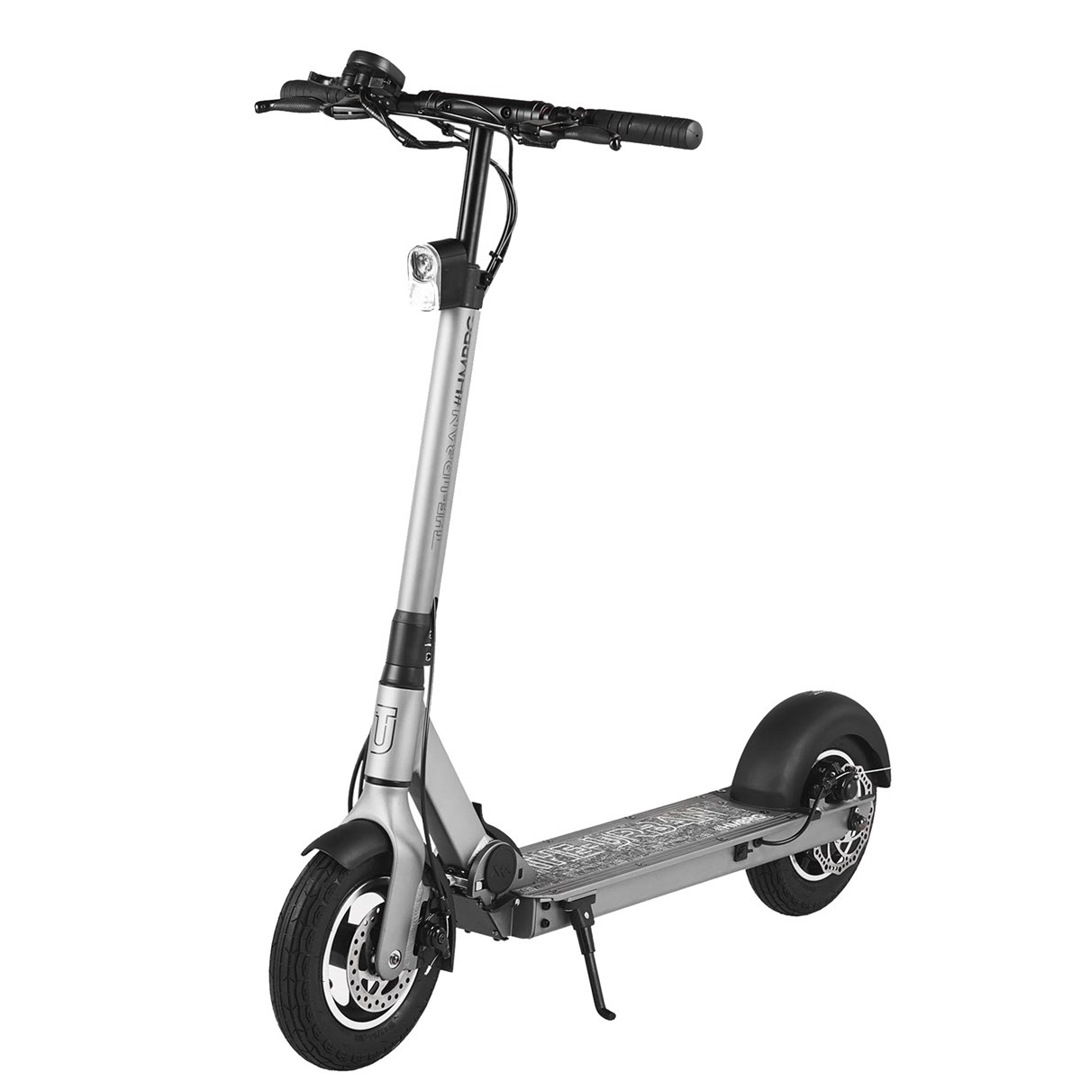Walberg The Urban #HMBRG V2 Electric Scooter