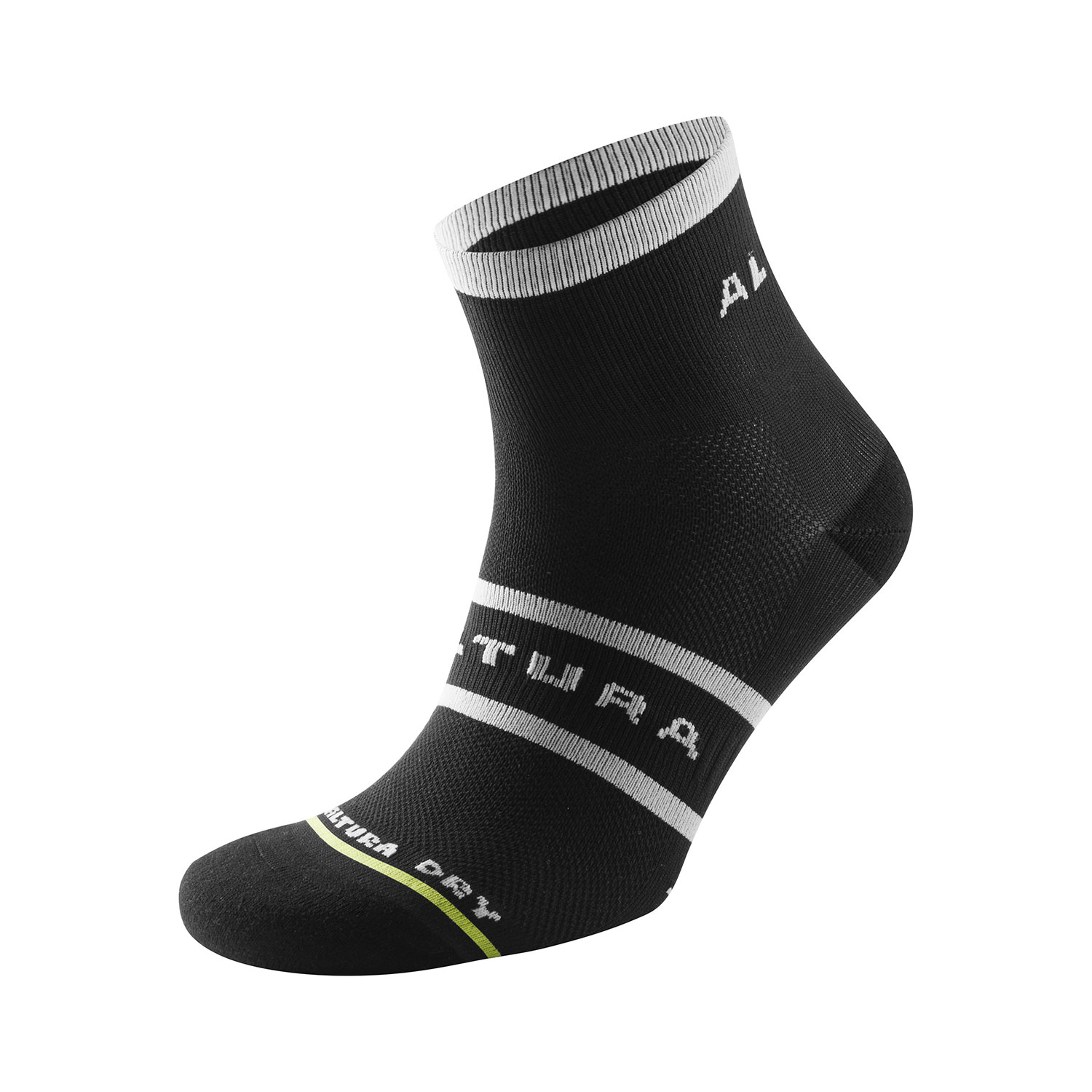 Altura Dry Sock 3 Pack : Black