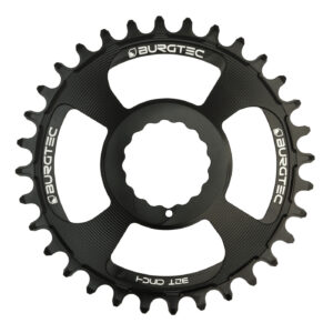 Burgtec RaceFace Cinch Thick Thin Chainring