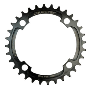 Burgtec 104mm PCD Thick Thin Chainring