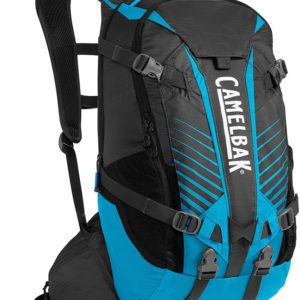 Camelbak Kudu 18 - Charcoal/Atomic Blue
