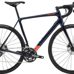 2020 Cannondale Synapse Carbon Tiagra : MDN : 51cm