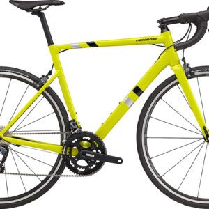 2020 Cannondale CAAD13 Ultegra : BBQ : 51cm