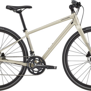 Cannondale Womens Quick Disc 1 2020
