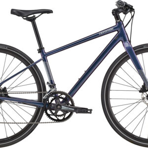 Cannondale Womens Quick Disc 2 2020