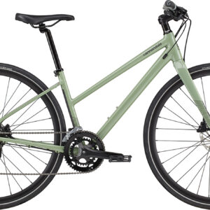 Cannondale Womens Quick Disc 3 Remixte 2020