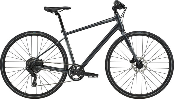 Cannondale Quick Disc 4 2021