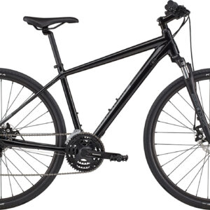 Cannondale Quick CX 4 2020