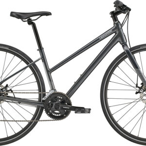 Cannondale Womens Quick Disc 5 2020