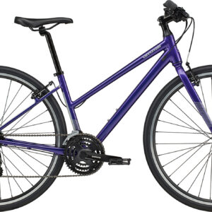 Cannondale Womens Quick 6 Remixte 2020