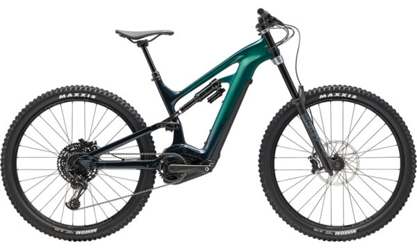2020 Cannondale Moterra SE 29 : EMR : Large