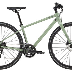 Cannondale Womens Quick Disc 3 2020