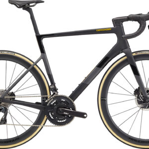 Cannondale SuperSix Evo HM Disc Dura Ace Di2 2020
