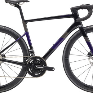 Cannondale Womens SuperSix Evo Disc Ultegra Di2 2020