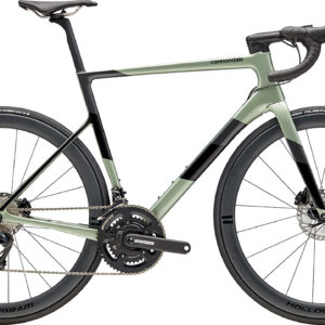 Cannondale SuperSix Evo HM Disc Dura Ace 2020