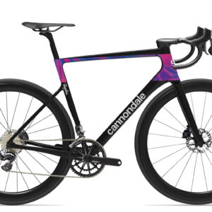 Cannondale SuperSix Evo HM Disc Ultegra 2020