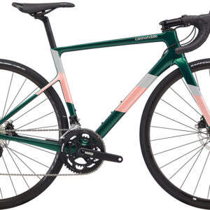 Cannondale Womens SuperSix Evo Disc 105 2020