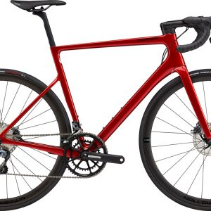 Cannondale SuperSix EVO Hi-Mod Disc Ultegra 2021
