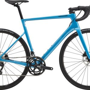 Cannondale SuperSix EVO Disc 105 2021