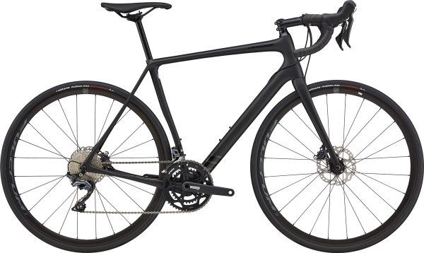 2021 Cannondale Synapse Crb Ultegra : GRA : 58cm