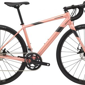 Cannondale Women's Synapse Tiagra 2021