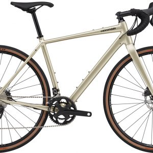 Cannondale Topstone 0 2021
