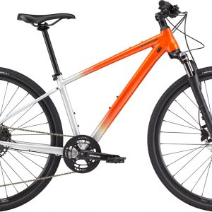Cannondale Women's Quick CX 1 2021