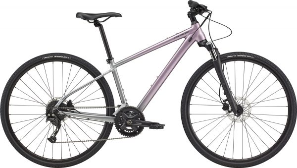 2021 Cannondale W Quick CX 2 : LAV : Small