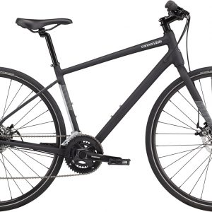 2021 Cannondale Quick Disc 5 : BBQ : Small