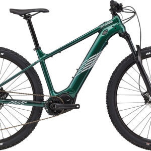 Cannondale Trail Neo S 1 2021