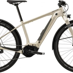 Cannondale Canvas Neo 2 Step-Through 2021