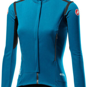 Castelli Perfetto RoS Women's Long Sleeve Jacket