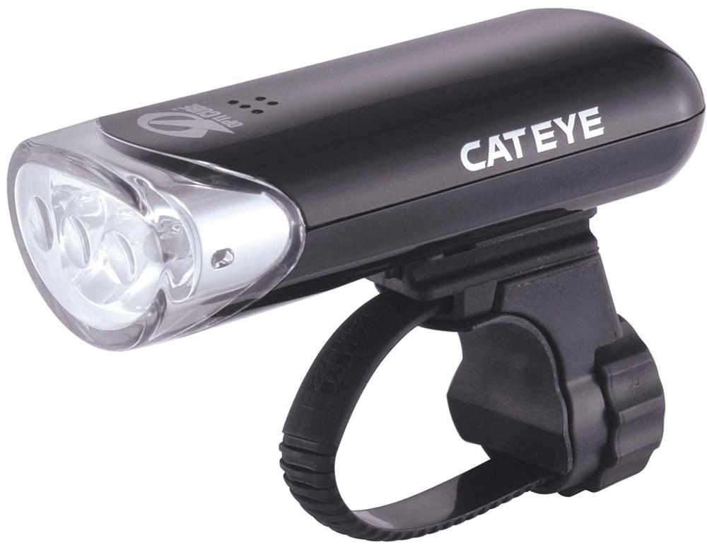Cateye el front light wheelbase