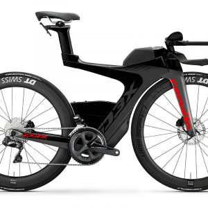 Cervelo P3X Ultegra Di2 with Carbon Wheels 2020