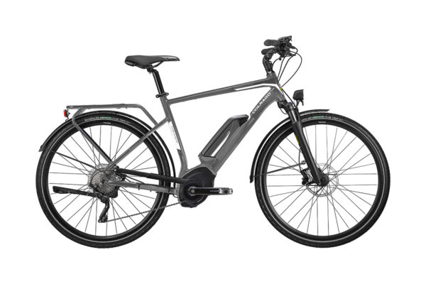 Colnago Impact 02 Mens City eBike 2019