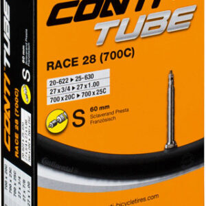 Continental R28 Long Valve Inner Tube