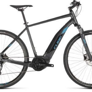 Cube Cross Hybrid One 400 2019