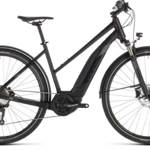 Cube Cross Hybrid Exc 500 Allroad Trapeze 2019