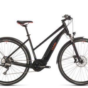 Cube Nature Hybrid EXC 500 Allroad Trapeze 2020