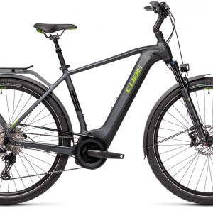 Cube Touring Hybrid EXC 500 2021