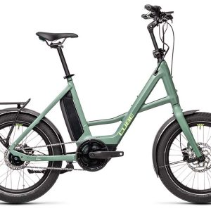 Cube Compact Hybrid 2021
