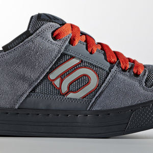 Five Ten Freerider : Grey/Orange
