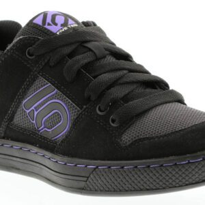 FiveTen Freerider Womens : Black/Purple