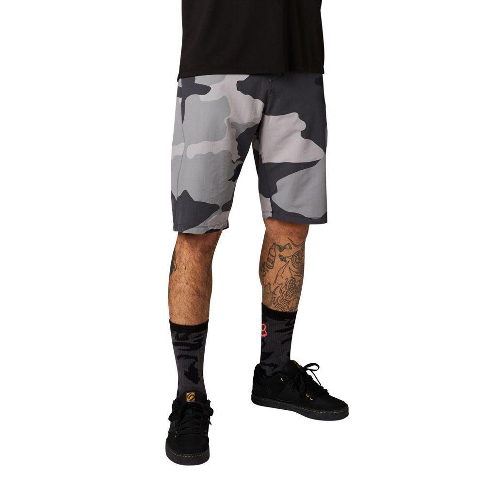 Fox Ranger Camo Short
