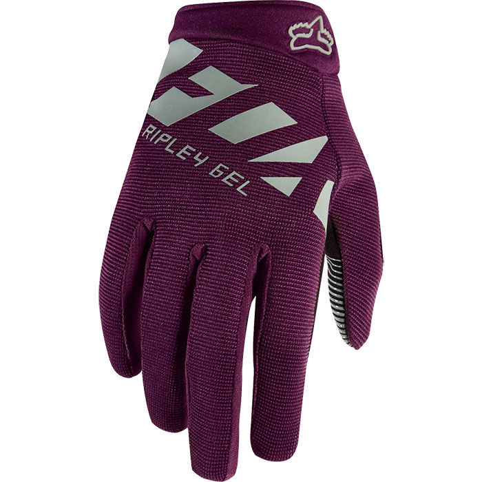 Fox Womens Ripley Gel Glove