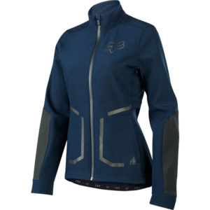 Fox Womens Attack Fire Softshell
