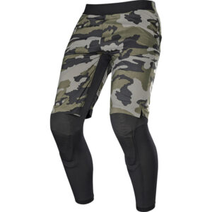 Fox Defend 2-In-1 Winter Short : Green Camo : Large