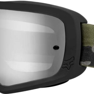 Fox Main II Gain Goggle - Spark