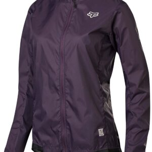Fox Womens Defend Wind Jacket