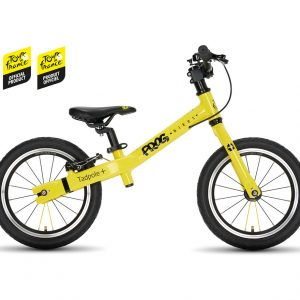 Frog Tadpole Plus Tour De France Balance Bike